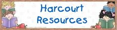 A wonderful resource for the Harcourt StoryTown reading series. It is an archived site that has free SmartBoard lessons and printables for K-5 all created by teachers using the series. It is a tricky site to find, so save save save anything you like from it!