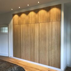 Woodmark Passion for wood, sense of interior - Make hinges from Ikea a perfect cupboard. For example with Pax or Metod. Ikea Bedroom, Closet Bedroom, Home Bedroom, Coastal Bedrooms, Coastal Living Rooms, Beach House Plans, Beach House Decor, Grande Armoire, Wardrobe Design Bedroom
