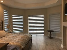 Zebra Illusion DimOut Shades by Elite Decor Miami Privacy Shades, Blinds For Windows, Shutters, Window Treatments, Illusion, Miami, Curtains, Doors, Home Decor