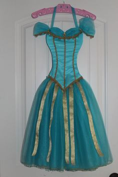 Inspired by Disney Princess Jasmine Hair Bow by CherubimsCorner, $89.99