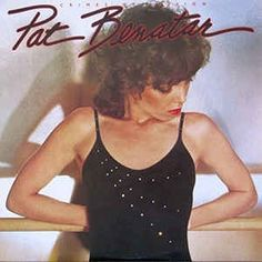 This is Pat Benatar Crimes Of Passion vinyl record album. The pictures are of the album cover. It is recorded on Chrysalis Record Label 1275 in Ther Used Vinyl Records, Vintage Vinyl Records, Lp Vinyl, Vinyl Music, Bonnie Tyler, Pat Benatar, Endocannabinoid System, Pochette Album, Power Pop