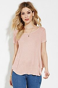 Tees & Tanks | Forever 21 Canada
