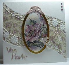 Anja Design: Van Harte!!