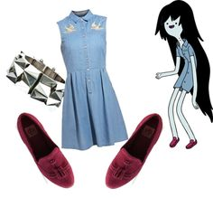 aeeedeae3656 12 Best Marceline! :3 <3 images | Marceline outfits, Adventure time ...