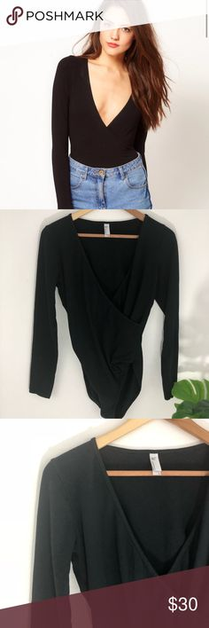4266cd64bb2 Shop Women s American Apparel size XL Tops at a discounted price at  Poshmark. Description  In excellent preowned condition!