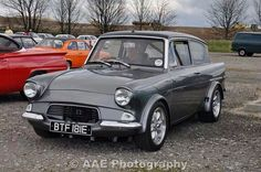 Ford Anglia Ford of England Classic Cars British, Ford Classic Cars, Ford Motor Company, Retro Cars, Vintage Cars, Vintage Ideas, Ford Anglia, Car Ford, Ford Rs