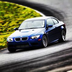 Bimmer heaven, track time in an M3. #bmw #m3 #fastcars #racetrack