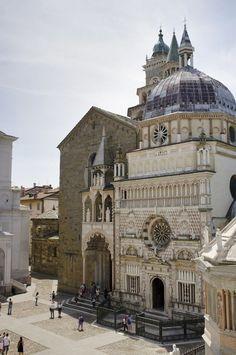 Bérgamo, Italia