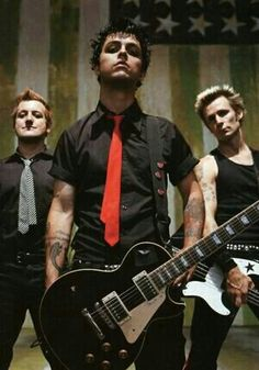 They were and still my best friends. I didn't have very many friends growing up... #greenday#jamz #music