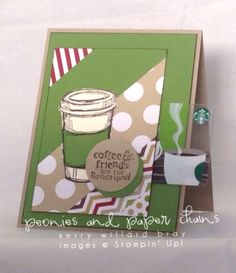 Perfect Blend Stampin' Up!