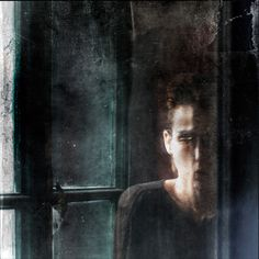 The Question Of Things Happening, Artwork by Antonio Palmerini