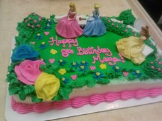This Custom Disney Princess Cake Was Designed By The Artists At Cosentinos