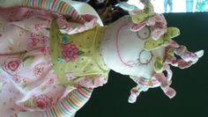 Maison Chic Ellie Crazy Doll $12
