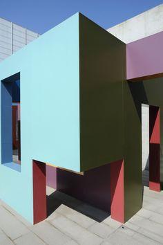 Exhibitions > Krijn de Koning Krijn de Koning: Dwelling (Margate / Folkestone) | Turner Contemporary