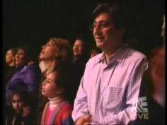 Barry Manilow - Christmas Medley - Live A&E Special