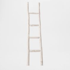 Wooden Ladder Towel Rack - Occasional Furniture - Bedroom - Home Collection - SALE | Zara Home United States