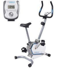 Vélo d'appartement CT 111P Energetics prix promo Intersport 99.99 € TTC