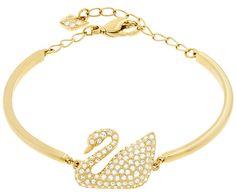 Swan Bracelet-jonc