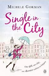 Single in the City's original cover, when it was published by Penguin in the UK