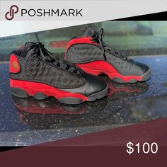 f6c6f50dc177a8 Retro 13 bred 9 10 clean just creasing