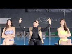 PSY Gangnam Style Official Video.flv