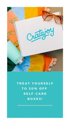 Too much fun in the sun? Rejuvenate with these top self-care kits! Mental Health Awareness Month, Care Box, Best Self, Self Care, Feel Good, Boxes, Friday, Mindfulness, Coding