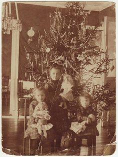 Noël à l'Époque victorienne (6)