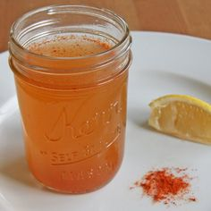 Soothe That Sinus Pain: Apple Cider Vinegar Brew
