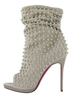 Christian Louboutin Resort 2013 Collection