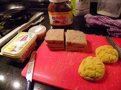 Glutenvrije broodtrommel - glutenvrije mama