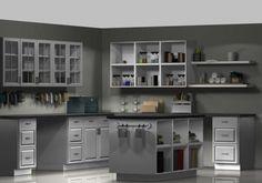 IKEA Scrapbook Rooms | ikea craft room ideas | New Scrapbooking Room Ideas
