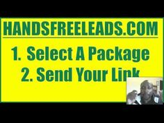 How To Get Fast Leads Effortlessly (Literally) | Get More Leads