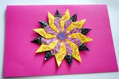 čajové sáčky Origami, Painting & Drawing, Tea, Education, Drawings, Mandalas, Origami Paper, Sketches, Onderwijs