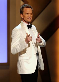 How Many Awards Shows Has Neil Patrick Harris Hosted? This Oscar Emcee Is Practically Legendary At This Point