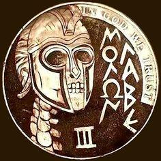 DOUG J. LARSON HOBO NICKEL - 2006 JEFFERSON NICKEL Hobo Nickel, Carving, Wood Carvings, Sculptures, Printmaking, Wood Carving