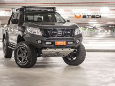 12 Best Nissan Navara NP300 STEDI Modified images in 2019