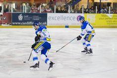 Miss Nicklin   Lifestyle, Events & Food Blog: Cardiff Devils V Coventry Blaze 6/2/16