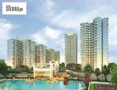 M3M Sierra Sector-68 Gurgaon- India http://theinvestorsfortune.com/m3msierra/