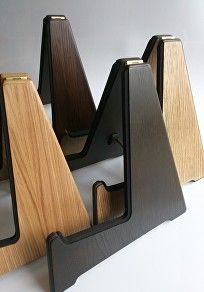 View our wide range of individually handmade Oak wooden Guitar Stands