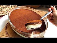 Turkish Recipes, Ethnic Recipes, Red Velvet, Tea Time, Tiramisu, Deserts, Food And Drink, The Creator, Yummy Food