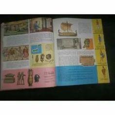 revitas enciclopedia estudiantil encuadernadas