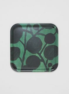 The Leaves Tray by Japanese artist Mogu Takahashi features her 'daily doodles' illustration over a laminated birch wood base. Japanese Artists, The Creator, Tray, Leaves, Pattern, Rita, Nest, Illustrations, Gift Ideas