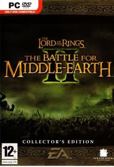 LOTR The Battle For Middleearth 2