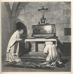 It is Catholic tradition for priests, religious and laity who pray Compline, (Night Prayer) to pause at the beginning, and do an Examination of Conscience. The purpose of this is to look back over the day and see in what area of our life we might have sinned this day and in what way you …