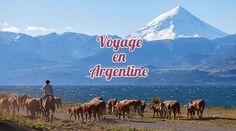 Voyage en Argentine Tour du Monde.