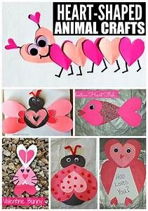 Best Of Heart Shaped Valentine Animals