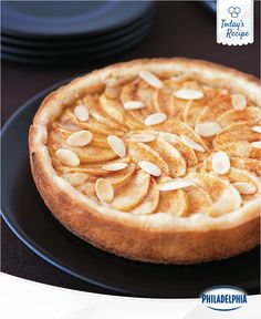 Introduce our Bavarian Apple Torte to your family's dessert line-up for a traditional and nostalgic European dessert.