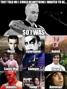 ❤️Robbie Williams❤️ Robbie Williams Songs, Actor Quotes, Alex Turner, Music Memes, Ed Sheeran, Music Is Life, Future Husband, My Boys, Sexy Men