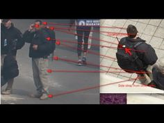(MUST WATCH!) Photos of Boston Bomb Suspects? (Boston Marathon Explosion)