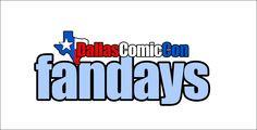 No Star-Crossed Lovers, Just STARS At The Dallas Comic Con Fan Days, Feb. 13-14